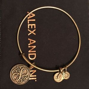 ✨Alex and Ani ✨ Path of Life 2014✨
